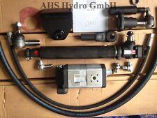 Hydraulische Lenkung für CASE IH IHC 624  IHC 654S  IHC 724 IHC 824  u.a
