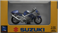 NewRay - Suzuki GSX1300R 1:32 / Spur 1 Neu/OVP Motorrad-Modell