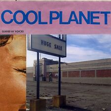 GUIDED BY VOICES - COOL PLANET  CD NEU