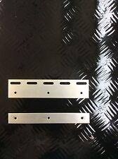 1 Stück Streifenvorhang Aufhängung Breite: 200 mm