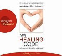 CHRISTIAN SCHWIETZKE - DER HEALING CODE 2 CD NEU