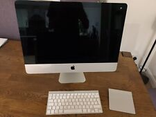 """Apple iMac 21.5"""" desktop computer All-in-one A1311 Late 2013 i5 2.7GHz 8GB 1TB"""