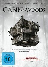 The Cabin in the Woods (2013)Chris Hemsworth DVD (H) 10825
