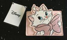 DISNEY ARISTOCATS MARIE Credit Card Holder Case Wallet Primark LICENSED