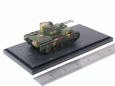 Dragon WWII German Army Model Armor Anti-aircraft Flakpanzer 1/72 Scale