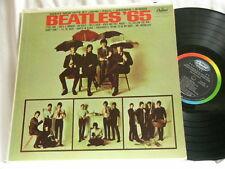 THE BEATLES '65 Capitol T 2228 mono LP John Lennon Paul McCartney Ringo Starr