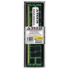 16GB PC3-12800 DDR3 ECC Server Memory RAM for DELL Precision Workstation T3600