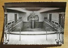 New listing LIBERTE (French) REAL PHOTO Interior Swimming Pool