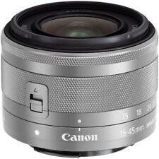 Obiettivi zoom Canon a focus automatico per fotografia e video
