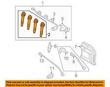 KIA OEM 06-11 Rio-Ignition Coil 2730126640