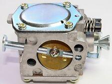 New Carburetor For HUSQVARNA 61 266 268 272 Chainsaw Engine Motor Carb. USA!!