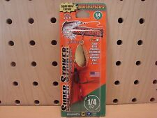Joes Flies Super Striker 1/4 oz Trout Special NEW