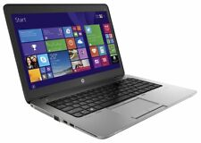 "HP EliteBook 840 G2 14"" i5-5300U 2.9 Ghz 500 GB + 32 GB 4 GB Win 10 Pro"