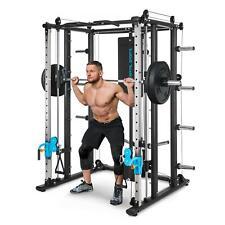 CAPITAL SPORTS Kraftstation Fitness Multipresse Home Gym Kabelzug Klimmzugstange