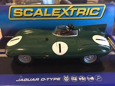 Scalextric 1:32 Scale Slot Cars