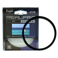 Kenko REALPRO Slim Frame Anti-Stain Multi-Coated UV Camera Lens Filter 82mm