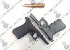 Apex Tactical  Glock Drop-In Action Enhancement Flat-Faced Trigger Gen1-4 9mm/40