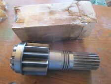Oliver tractor 1850,1950,2050 BRAND NEW differential bull pinion NOS (No 2)