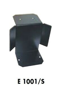 Plate Holder Beacon Lights A Shatter E1001/S For E1001 & E2001