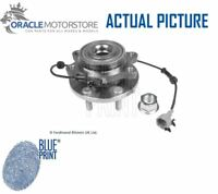 NEW BLUE PRINT FRONT WHEEL BEARING KIT GENUINE OE QUALITY ADN18253