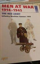 GUIDE WW2 Armata Rossa Sovietica MG 20 M 28 mm 25 mm 15 mm 1/72 Del Prado Osprey UOMINI WAR#27