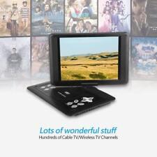 270 ° Rotation DVD Player Kabel TV / Wireless TV FM-Radio 13 Zoll DVD Player