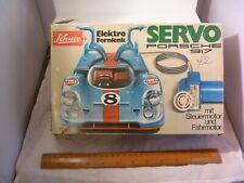 VINTAGE SCHUCO PORSCHE 917 GULF LE MANS WITH BOX A/F