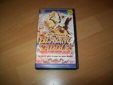 VHS engl.: Mel Brooks' Blazing Saddles