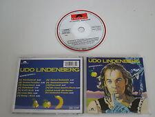 UDO LINDENBERG/PECADO POP(POLYDOR 825 663-2) CD ÁLBUM