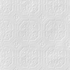 Anaglypta Derby Pitturabile Carta da parati ruvida Rd124