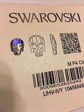 Calaberas De Swarovsky Para Uñas