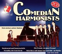 Comedian Harmonists World of [2 CD]