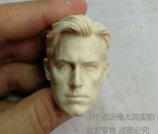 Free Ship 1/6 Scale Head Sculpt Ben Affleck For Hot Toys Bruce Wayne unpainted