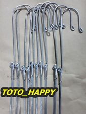 30 pcs Wires 4 Legs Thai Hangers Orchid Flowers Basket Plants Vanda Long 35""