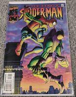 Peter Parker Spider-Man #18 2000 Marvel [Green Goblin] vol 2