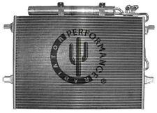 A/C Condenser Performance Radiator 3660
