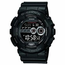 Casio G-Shock  GD100-1B X-Large Digital Military Series Watch