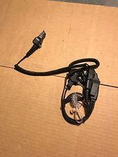 Pryme SPM-2000 Lapel Microphone Surveillance BRAND NEW MOTOROLA KENWOOD