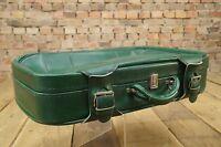 Vintage Koffer Handtasche Mid Century Tasche Reisetasche 70er Reisekoffer Koffer