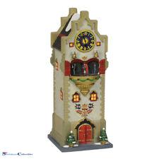 Dept 56 Alpine Village 6000564 Rhineland Glockenspiel Limited Edition