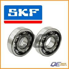 2 Front Wheel Bearings SKF 211501285 For: Mercedes W110 W115 250SE BMW E12