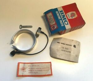 NOS BMC - SU heater AUC 8092 - Austin Morris Mini mk1, mk2 & mk3, Saloon, VAN