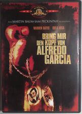 VOGLIO LA TESTA DI GARCIA - Peckinpah DVD Oates Vega