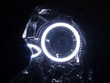 03-07 CADILLAC CTS CTS-V WHITE LED ANGEL EYE HALO RING KIT FOR HEADLIGHT CCFL