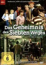 DVD Das Geheimniss des Siebten Weges 3 DVD´s 13-Teilige Fernsehserie