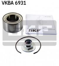 Radlagersatz für Radaufhängung Vorderachse SKF VKBA 6931