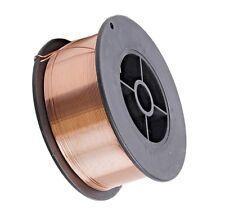 CuSi3 Draht 1,0 mm 1Kg Schwei�Ÿdraht D100 Spule Rolle 2.1461 zum Mig Löten
