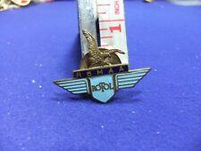 vtg badge rotol aviation rbmaa rolls royce bristol ww staff  works home front