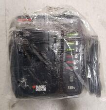 BLACK & DECKER 90546715 CHARGER 1 HOUR FOR STRING TRIMMER LST1018