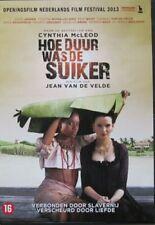 HOE DUUR WAS DE SUIKER   - DVD